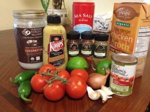Potent Primal BBQ Sauce