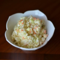 Colonel Cole Slaw
