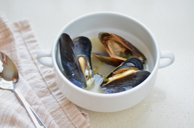 steamed-mussels-recipe