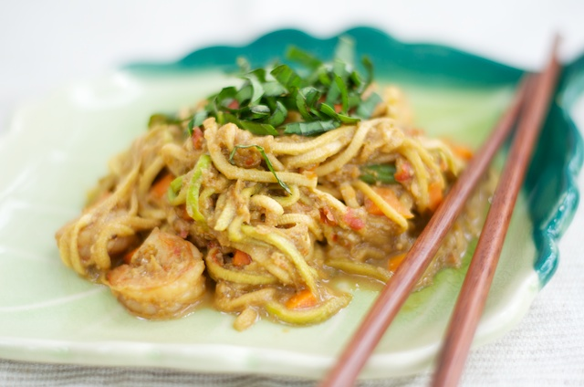 thai basil sambal