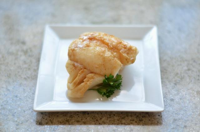 Asian Glaze Cod