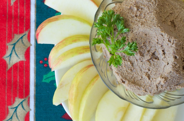 Savory Chicken Gizzard Pate That Paleo Couple