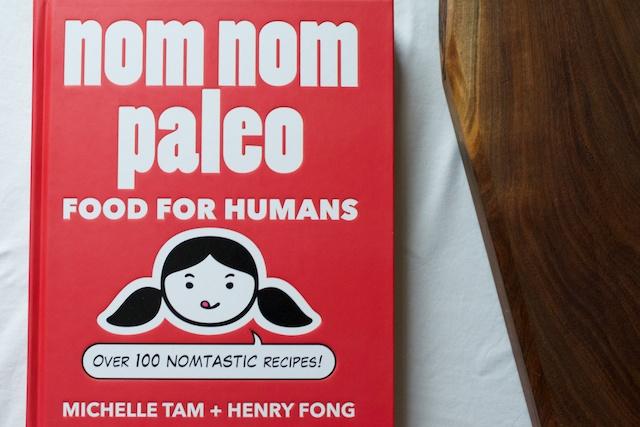 delicious nomnompaleo recipe cookbook