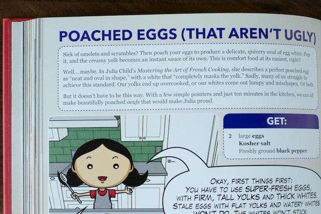 nomnompaleo poached eggs comic teaser