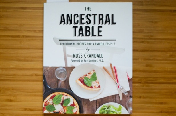 The Ancestral Table: A Review, A Recipe & A Raffle