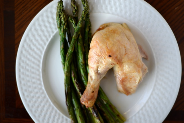 Lemon Garlic Chicken Recipe