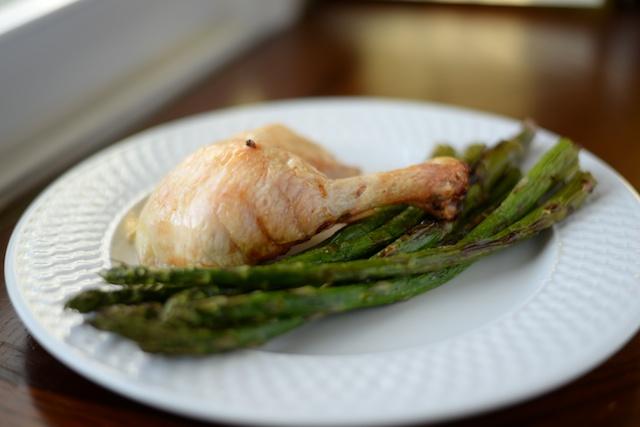 Lemon Garlic Chicken Recipe