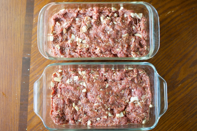 Western Meatloaf Recipe