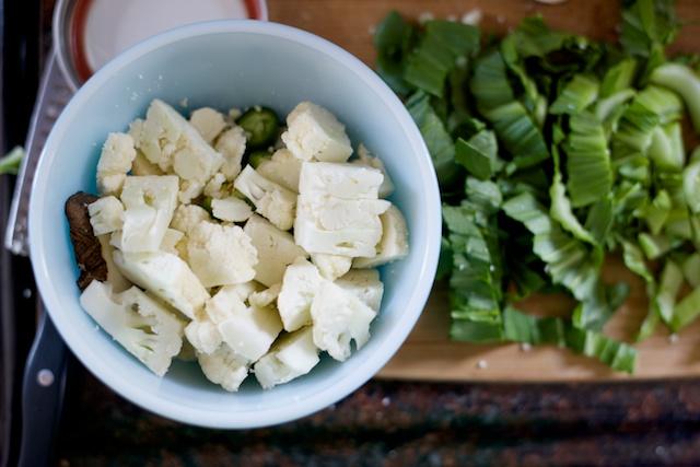 Tom Kha Gai Thai Coconut Soup Recipe