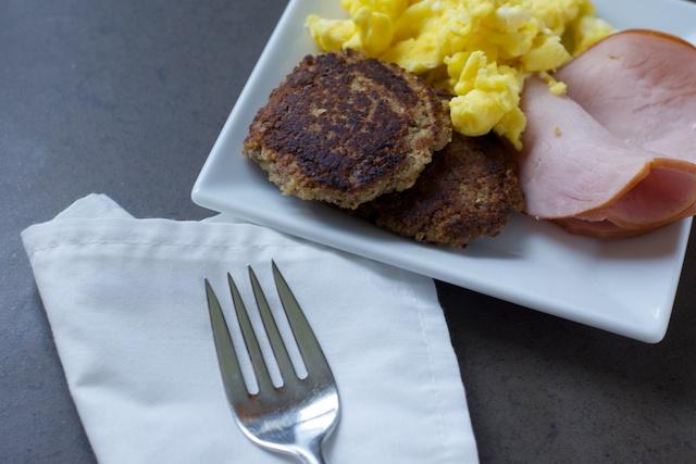 Hazelnut Pancakes Recipe