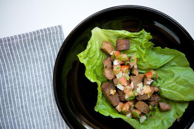 Tacos de Lengua (Tongue Tacos) Recipe - paleo, primal, gluten free