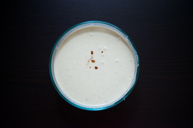 AIP-Friendly White Barbecue Sauce