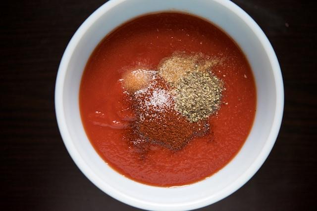 Comfort Casserole (paleo, primal, gluten-free)