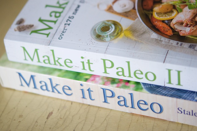 Make It Paleo II Review and Giveaway