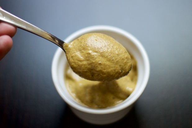 Chai Pumpkin Pudding Recipe (paleo, primal, gluten-free)