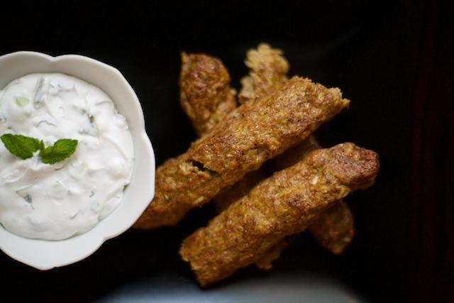 Beef Kabob Recipe (paleo, primal, gluten-free)