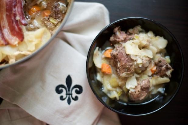 Baeckeoffe (Laundry Day Stew) Recipe [paleo, primal, gluten-free]