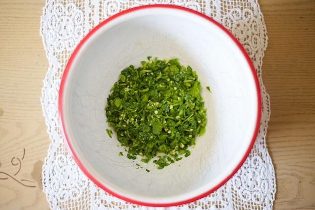 Mom's Kitchen Sink Salsa Recipe [paleo, primal, gluten-free]