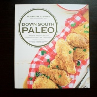 Delighted by Down South Paleo: A Review, a Recipe and a Giveaway