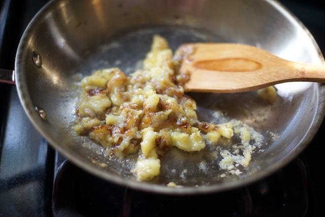 Banana Bread Bites Recipe [paleo, primal, gluten-free]