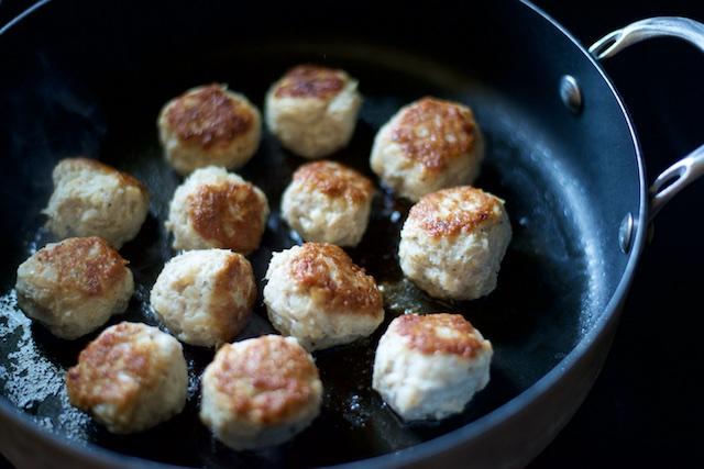 Kanom Jeeb Bites Recipe [paleo, primal, gluten-free]
