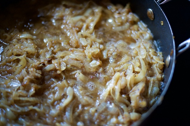 Caramelized Onion Dip Recipe [paleo, primal, gluten-free]
