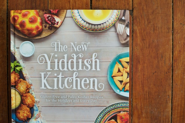 The New Yiddish Kitchen Cookbook Review