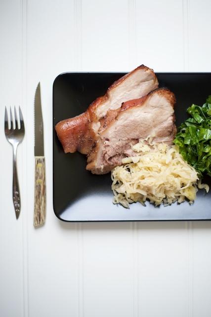 Schweinebraten Paleo Recipe [paleo, primal, gluten-free]