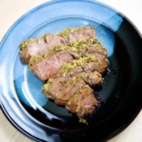 Asian-Inspired Chimichurri Roast
