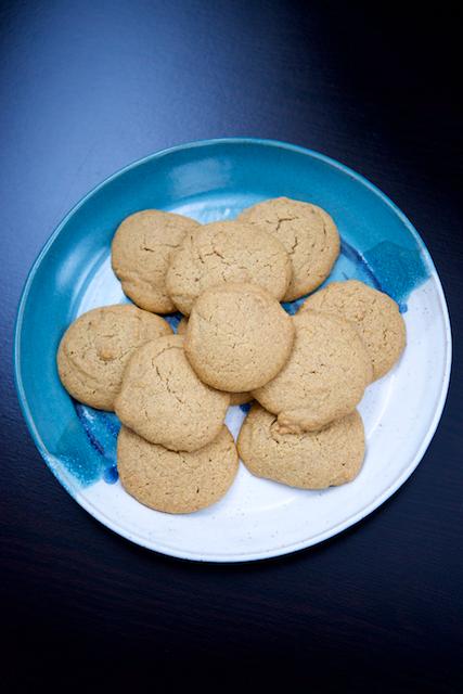 Cardamom Cookies Recipe [paleo, primal, gluten-free]