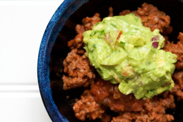 Homemade Habanero Guacamole Recipe [paleo, primal, gluten-free, vegetarian, vegan, keto]