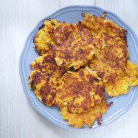 Autumn Latkes